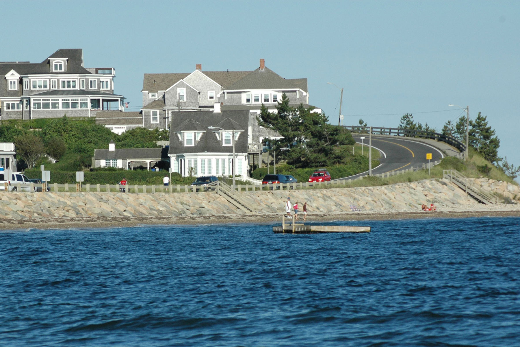 cape cod shore road