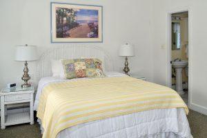 Cape Cod Hotel Room