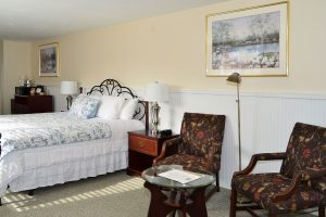 Falmouth Hotel Suite