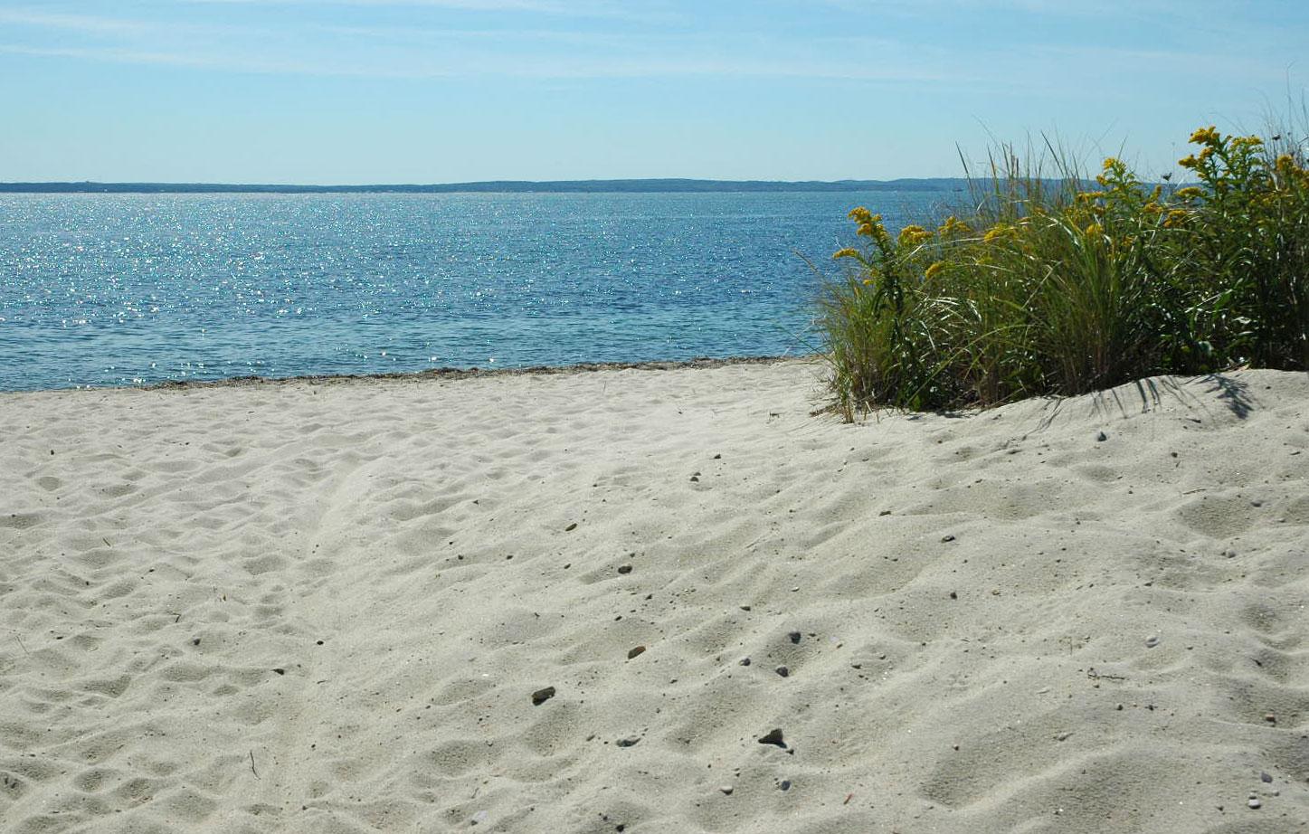 falmouth beach